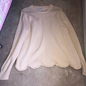 J. Crew sweater, women's sweater, j. Crew